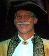 Baron Dieudonné Guillaume du Trombone fou Flamboyant et la Chevalerie assoffée le Dernièrre du Moment